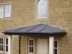 Wharfedale Roofers - Dryseal GRP 03
