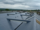 Wharfedale Roofers - Dryseal GRP 09
