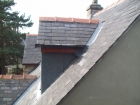 Wharfedale Roofers - Roof Slating Blue 02