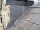 Wharfedale Roofers - Roof Slating Blue 05