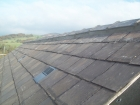 Wharfedale Roofers - Roof Slating Blue 08