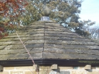 Wharfedale Roofers - Roof Slating Stone 05