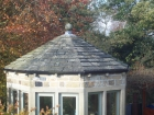 Wharfedale Roofers - Roof Slating Stone 06