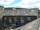 Wharfedale Roofers - Roof Slating Stone 12
