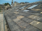 Wharfedale Roofers - Roof Slating Stone 14