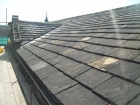 Wharfedale Roofers - Roof Slating Stone 15