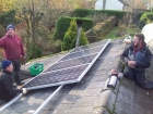 Wharfedale Roofers - Solar Roofing Services 03