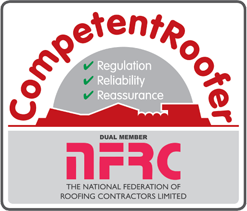 Wharfedale Roofers - NFRC and Competent Roofer