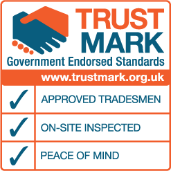 Wharfedale Roofers - Trustmark